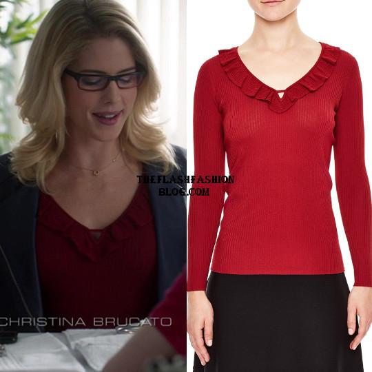 supergirl 3x08 felicity top2(blog)