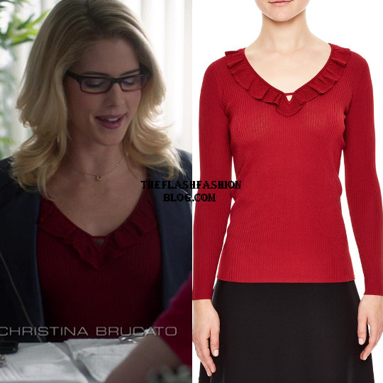 supergirl 3x08 felicity top2(blog)