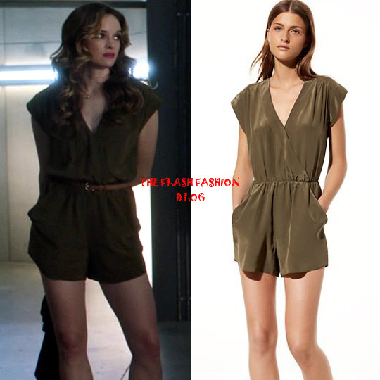 the flash 4x02 caitlin romper