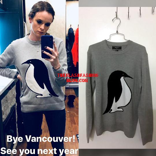 danielle sweater