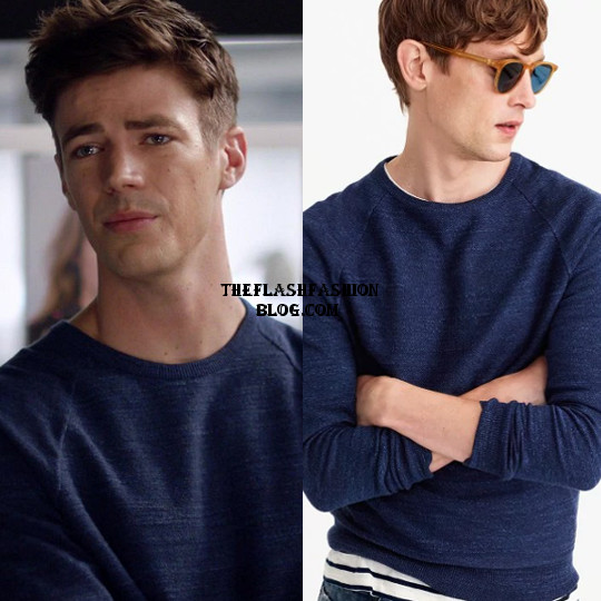 the flash 4x04 barry top