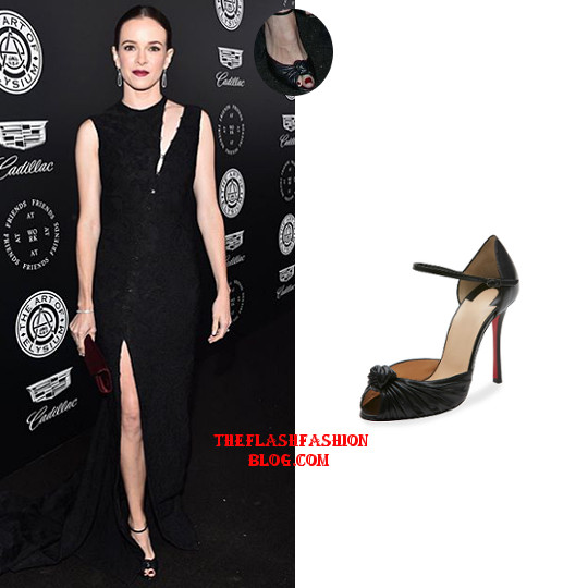 danielle shoes(blog)