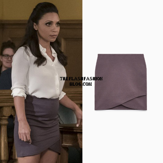 the flash 4x10 cecile skirt blog)