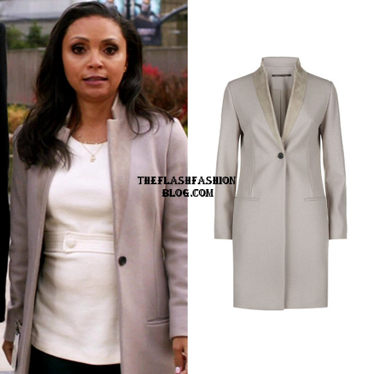 the flash 4x12 cecile coat(blog)