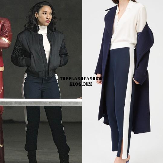 the flash 4x14 iris pants(blog)