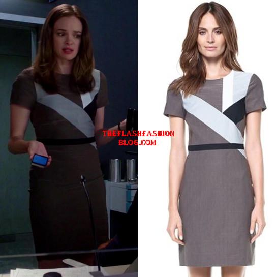 the flash 1x02 caitlin dress