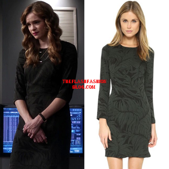 the flash 3x03 caitlin dress