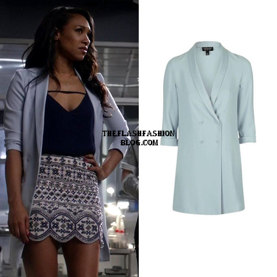 the flash 3x04 iris jacket.jpg