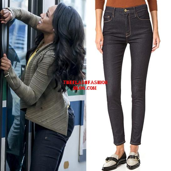 the flash 3x05 iris jeans