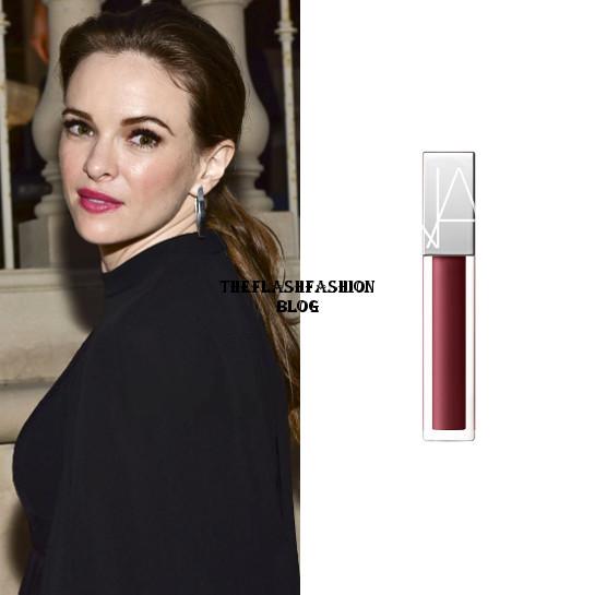 danielle lipstick(hallm)