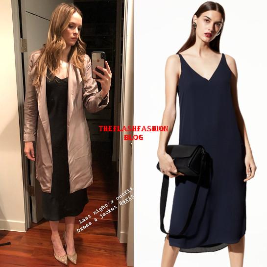 danielle dress (insta)