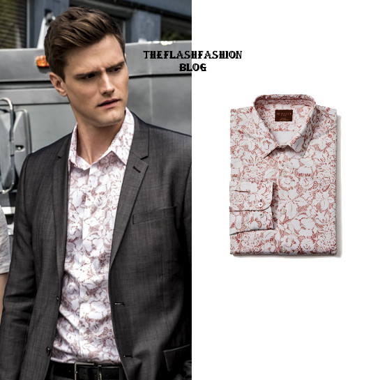 the flash 5x01 ralph dibny shirt