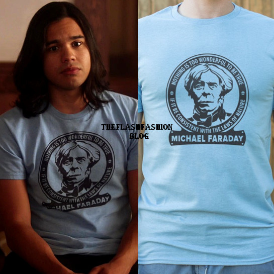 the flash 5x02 cisco t-shirt.jpg