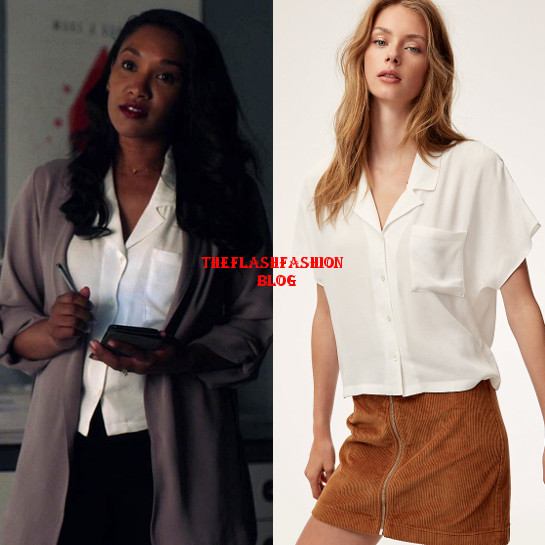 the flash 5x02 iris blouse.jpg