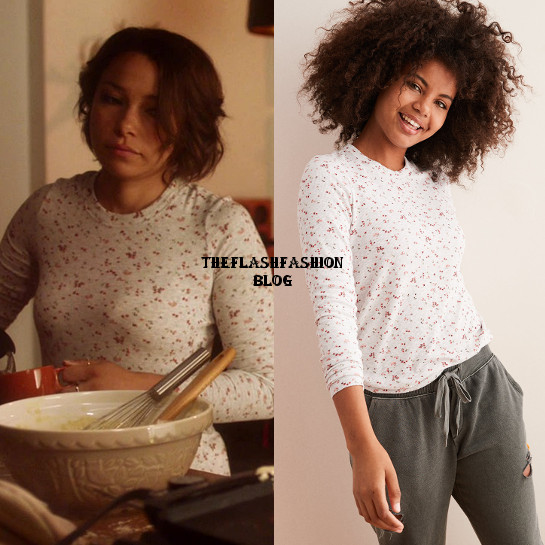 the flash 5x04 nora tee.jpg