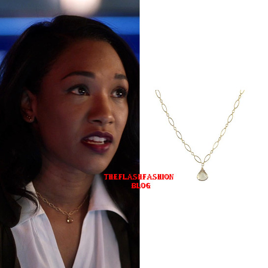 the flash 5x05 iris necklace2.jpg