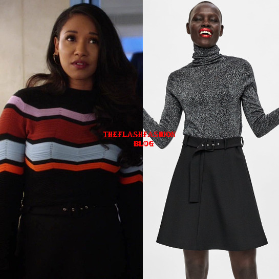 the flash 5x09 iris skirt(1).jpg