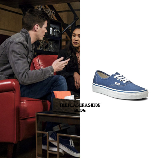 the flash 5x16 barry shoes