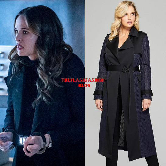 the flash 5x19 caitlin coat.jpg