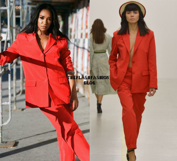 candice red suit photoshoot19.jpg